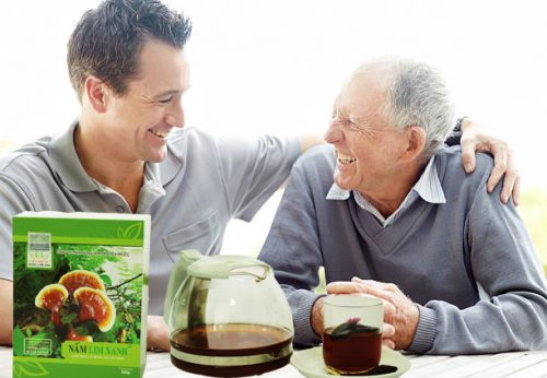 Nấm liêm xanh rừng tự nhiên có tác dụng tốt trong việc phòng ngừa và hỗ trợ điều trị bệnh gout.