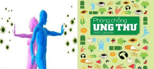 Phòng chống bệnh ung thư