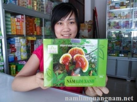 san pham nam lim xanh cong ty TNHH Tien Phuoc