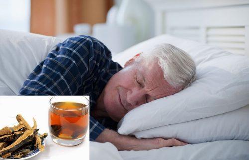Dùng nấm lim xanh điều trị ung thư phế quản giúp nâng cao sức khỏe người bệnh, cải thiện giấc ngủ...