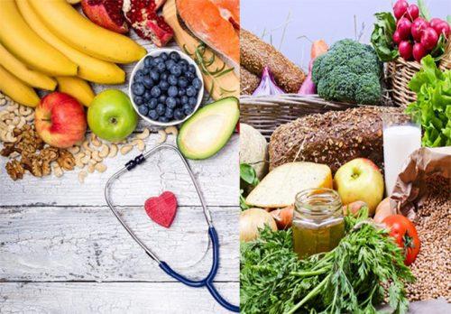 Cách ăn dưỡng sinh ngăn ngừa ung thư