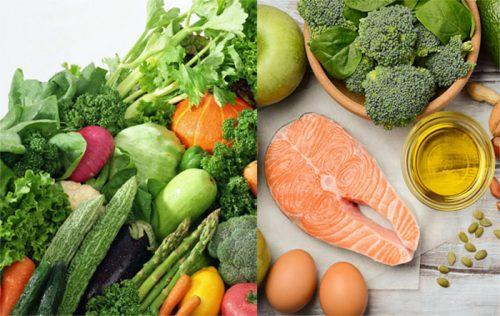 Những lưu ý khi ăn dưỡng sinh ngăn ngừa ung thư