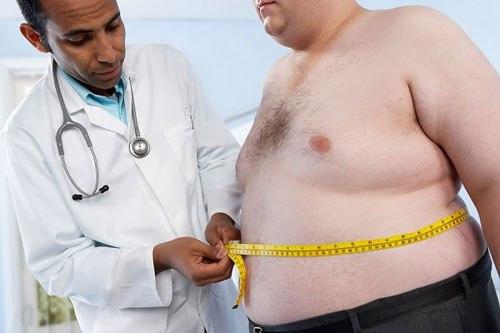 """Bệnh gout dân gian còn gọi là """"bệnh người giàu"""" do chế độ ăn uống thừa chất dẫn đến béo phì"""