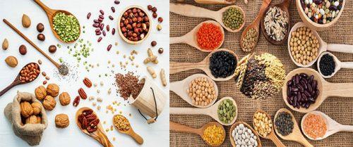 Các loại ngũ cốc nguyên hạt giúp phòng chống bệnh tim mạch