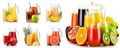Các loại nước ép giúp giảm cân nhanh