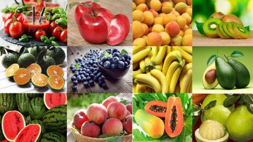 Các loại trái cây giúp phòng chống bệnh tim mạch