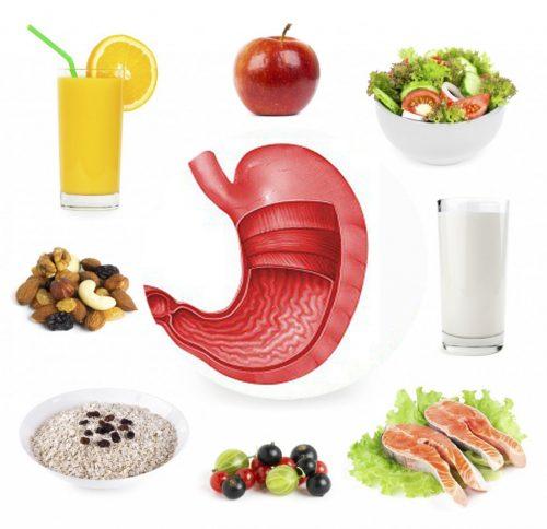 Cách phòng tránh ung thư dạ dày