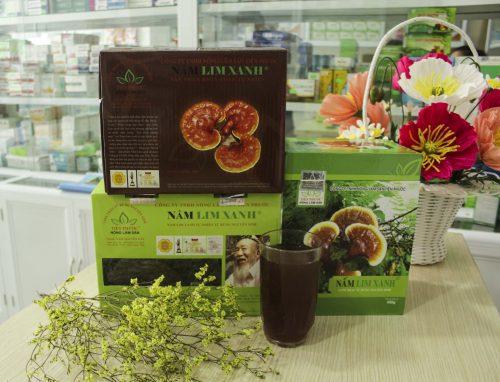 Người sử dụng cần lưu ý chọn mua sản phẩm nấm lim xanh chất lượng, uy tín.