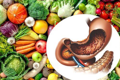 Nên ăn gì để phòng tránh ung thư dạ dày?