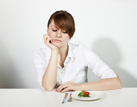 Nhịn ăn không phải là cách điều trị ung thư