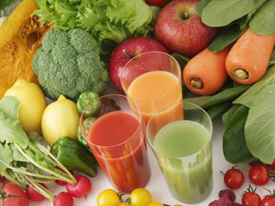 Nước ép rau giàu chất dinh dưỡng nhưng lại là đồ uống giảm cân hiệu quả