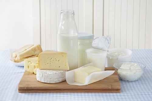 sữa và các chế phẩm từ sữa giúp phòng chống bệnh tim mạch hiệu quả