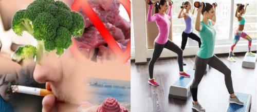 Tập luyện để phòng ngừa nguy cơ gây ung thư