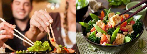 Thói quen ăn uống giúp phòng tránh ung thư dạ dày