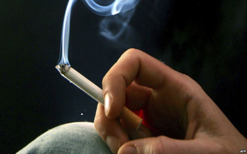 thuốc lá là nguyên nhân chủ yếu gây bệnh ung thư