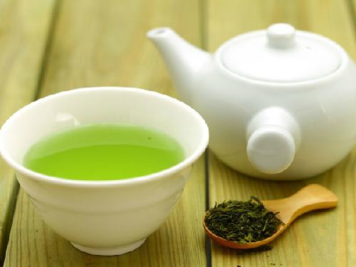 Uống trà hàng ngày tốt cho sức khỏe