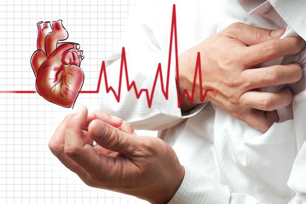 Phòng chống bệnh tim mạch