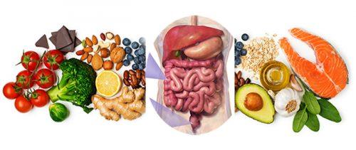 Bị ung thư đại trực tràng nên ăn gì?
