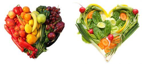 Chế độ ăn khoa học để phòng chống bệnh tim mạch