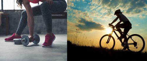 Chế độ tập luyện giúp phòng tránh ung thư cho phụ nữ