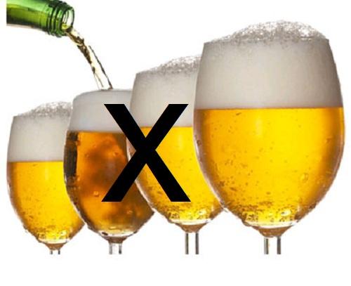 Hạn chế sử dụng rượu, bia