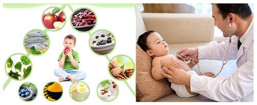 Phòng chống bệnh tim mạch cho trẻ em