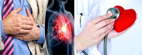 Phòng chống bệnh tim mạch ở độ tuổi 40 và 50