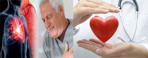 Phòng chống bệnh tim mạch ở tuổi 60 trở lên