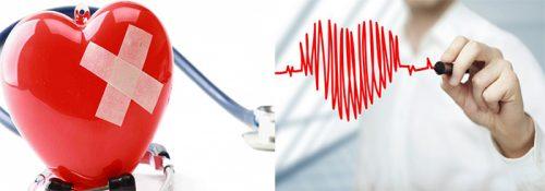 Phòng chống bệnh tim mạch tái phát