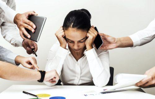 Suy nhược thần kinh gây ảnh hưởng nghiêm trọng tới cuộc sống của người bệnh.
