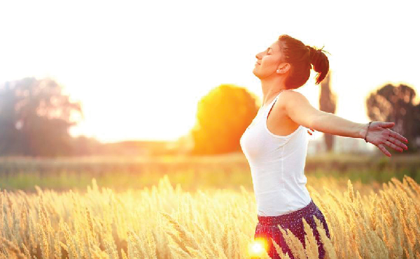 Tăng cường hấp thụ vitamin d
