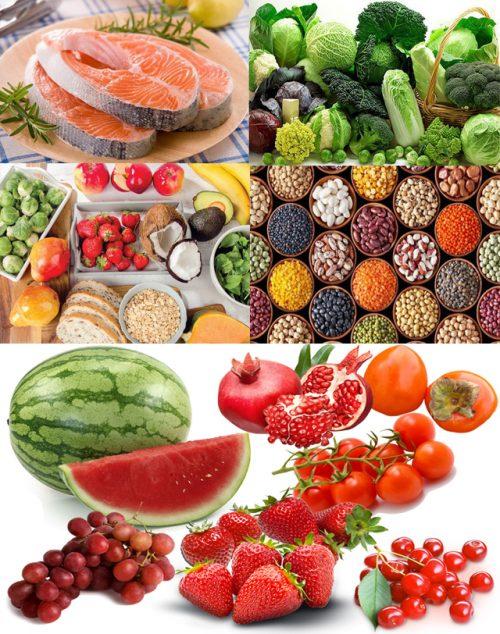 Thức ăn nào giúp giảm nguy cơ đột quỵ?