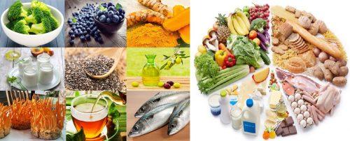 Thực phẩm hàng đầu phòng tránh ung thư cho phụ nữ