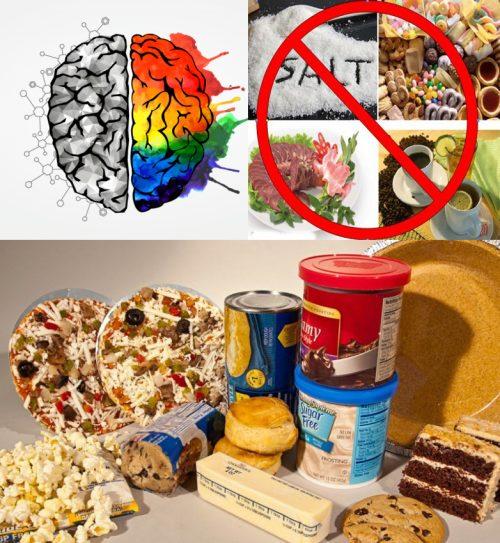 Thực phẩm nên hạn chế để giảm nguy cơ đột quỵ