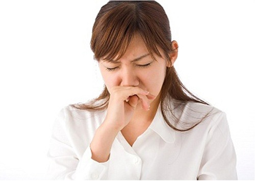 Viêm mũi dị ứng là bệnh thường gặp ở mùa xuân