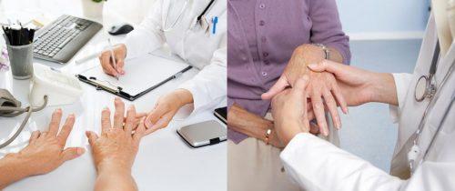 Các biện pháp điều trị bệnh viêm khớp