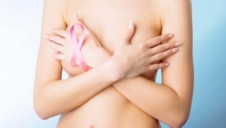 Ung thư vú có thể gặp ở bất cứ trường hợp nào