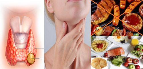 Ung thư tuyến giáp và các vấn đề liên quan