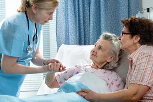 Bệnh nhân cần tuân thủ theo hướng dẫn của bác sỹ