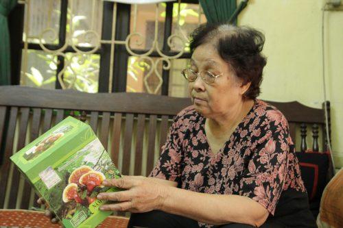 Cần mua nấm lim xanh rừng ở các đại lý phân phối chính hãng của công ty TNHH Nông Lâm Sản Tiên Phước.