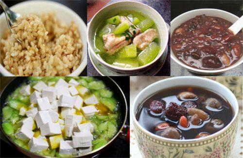Những món ăn bài thuốc hỗ trợ điều trị thoái hóa khớp