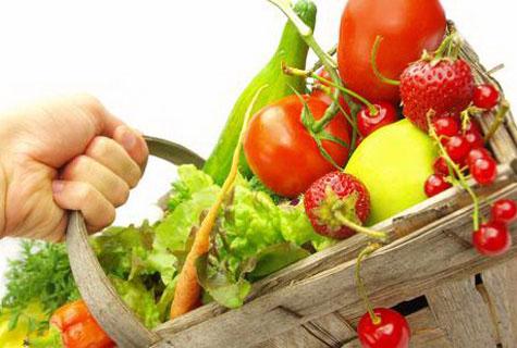 Tăng cường bổ sung trái cây giúp giảm mỡ bụng nhanh chóng
