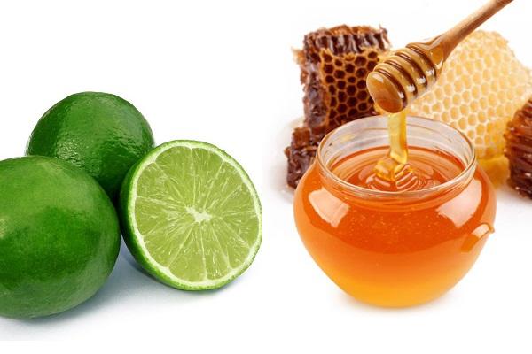 Sử dụng nước chanh mật ong hàng ngày giúp vòng eo thon gọn