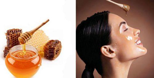 Cách làm đẹp da tại nhà bằng mật ong