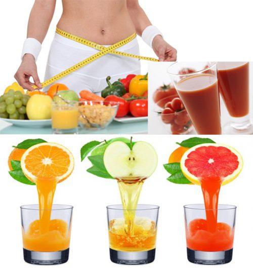 Nước uống giảm cân nhanh cho phụ nữ sau sinh