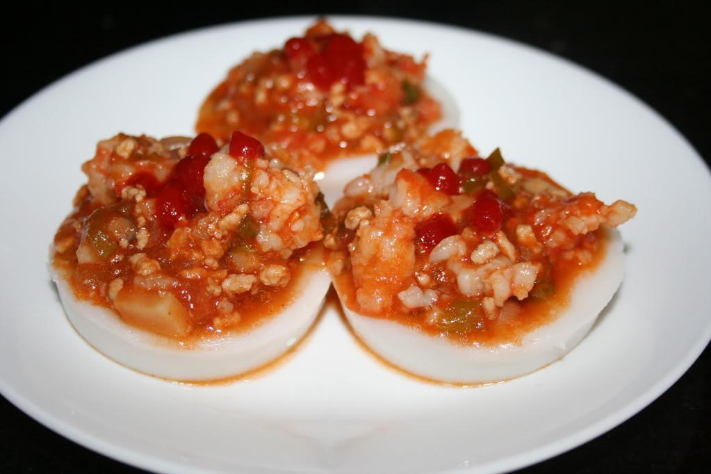 Bánh bèo món ăn dân dã đặc sản Quảng Nam