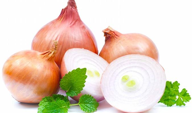 Hành tây giúp điều trị mỡ máu cao