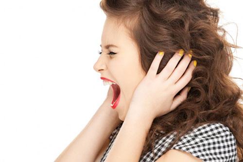 Phụ nữ dễ bị nhồi máu cơ tim nếu bị stress liên tục
