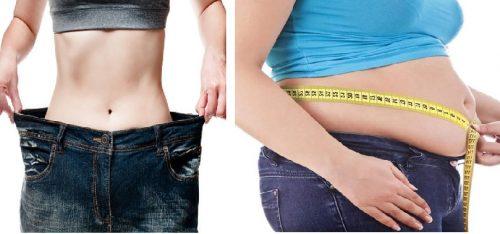 Sai lầm mắc phải khi giảm mỡ bụng tự nhiên