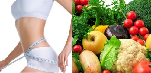 Thực phẩm giúp giảm mỡ bụng tự nhiên